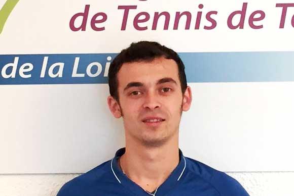 Bogdan tennis de table ligue des pays de la loire - Ligue des pays de la loire tennis de table ...