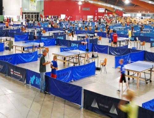CORPOS : Critérium Régional INDIVIDUEL – 1er mars 2015 à Cholet