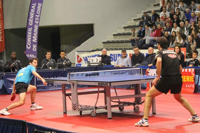 Le ping en anjou tennis de table ligue des pays de la loire - Ligue aquitaine tennis de table ...