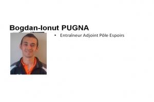 Bogdan PUGNA