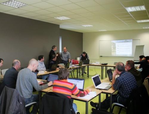Formation continue : modules fédéraux