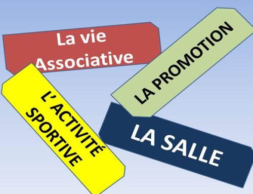 labellisation des clubs régionaux….