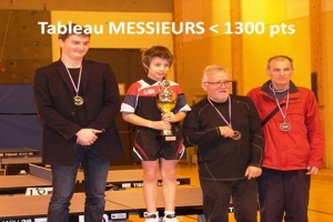 tableau MESSIEURS1300