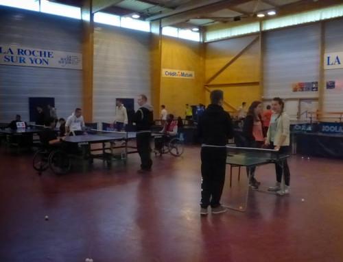 RDV sportif des jeunes ligériens