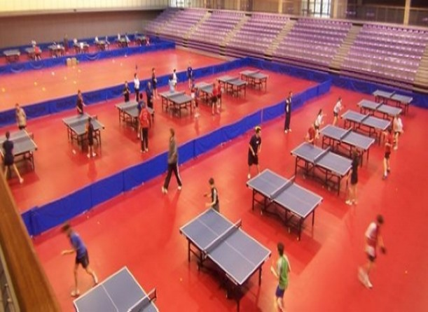 Crit rium tennis de table ligue des pays de la loire - Ligue des pays de la loire tennis de table ...