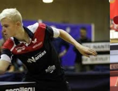 2 jeunes ligériens sélectionnés pour les Championnats d'Europe Jeunes