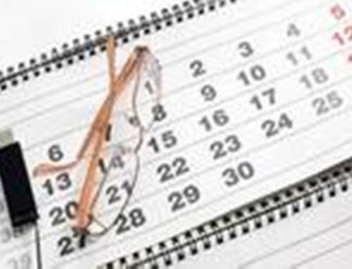 Saison 2014-2015 : calendrier  et planning des épreuves régionales