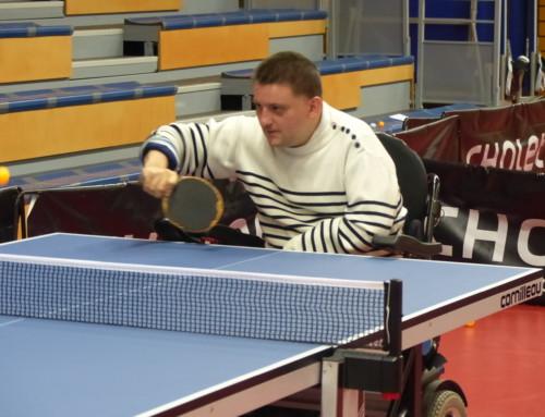 Le challenge TT handicaps : une belle fête du ping