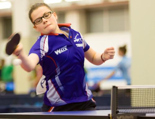 Votez pour Océane GUISNEL pour la sportive de l'année 2014 : Trophée coup de coeur – jeune talent