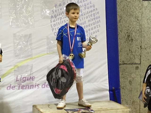 Les Petits As Du Ping Trophee Butterfly R Sultats Photos Et Vid O Tennis De Table Ligue Des