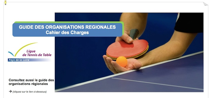 logo cahier des charges