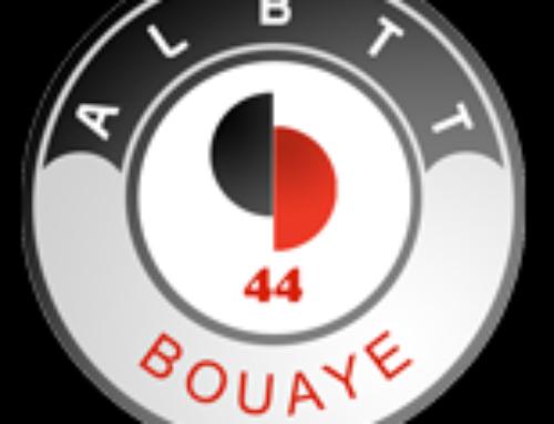 Focus sur le club de Bouaye (44) dans le dernier Ping Pong Mag