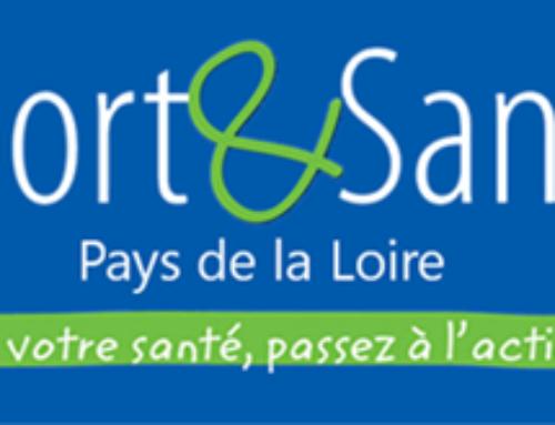 5 clubs labellisés à la première vague du label sport santé prévention 1 de la région Pays de la Loire