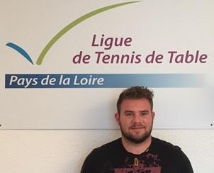 Martin 302 tennis de table ligue des pays de la loire - Ligue pays de la loire tennis de table ...