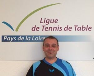 Xavier 302 tennis de table ligue des pays de la loire - Ligue de tennis de table poitou charentes ...