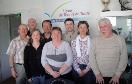 photo Echange Ligue du Centre
