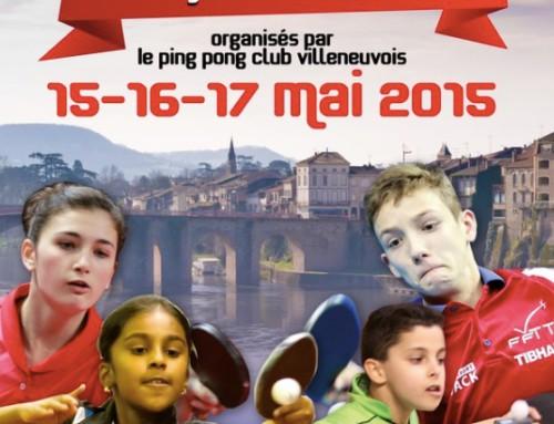 Championnats de France Benjamins-Cadets : 3 médailles en double