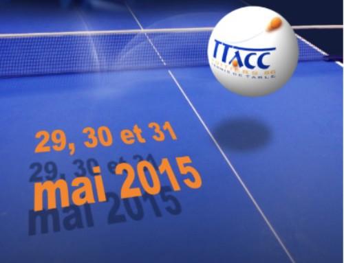 CHAMPIONNATS DE FRANCE MINIMES-JUNIORS : Océane GUISNEL et Marc COURGEON à l'honneur