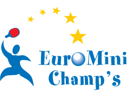 Sélection Ligue Euro Mini Champ's