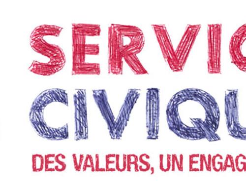 """Service civique """"développement"""""""
