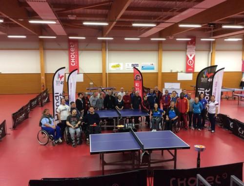 Challenge Ping Découverte 2015 : une belle édition !!!