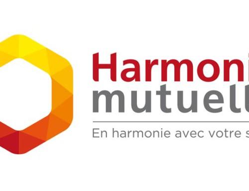 La ligue signe une convention avec Harmonie Mutuelle