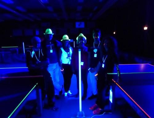 Le Dark Ping Tour sur la route du succès en Loire-Atlantique