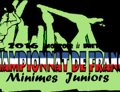 Championnats de France Minimes et Juniors : 18 qualifiés pour les PDL