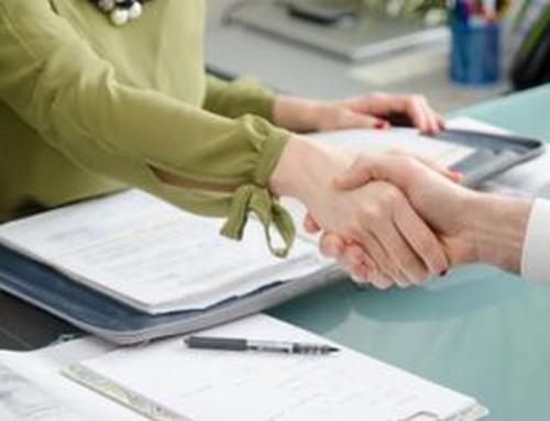 Nouvelle aide à l'embauche dans les PME