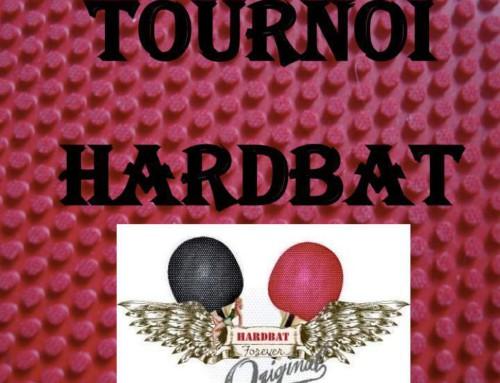 Tournoi de Hardbat dans le Maine et Loire