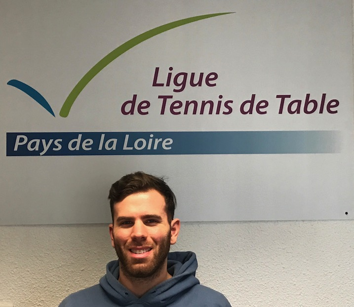 Bienvenue simon tennis de table ligue des pays de la loire - Ligue de tennis de table poitou charentes ...