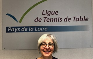 Tennis De Table Ligue Des Pays De La Loire