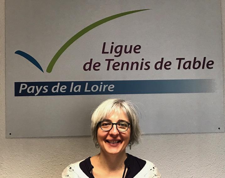 Bienvenue florence tennis de table ligue des pays de - Ligue des pays de la loire tennis de table ...