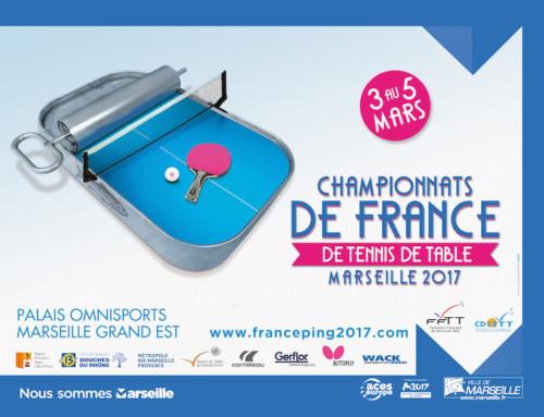 Championnats de France seniors : 12 qualifiés pour les PDL
