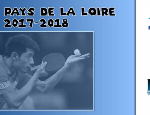 Candidature Team Pays de la Loire 2017-2018