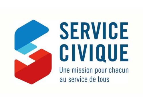 Service civique, pôle espoir