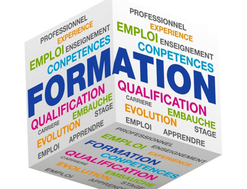 Modifications du calendrier de formation