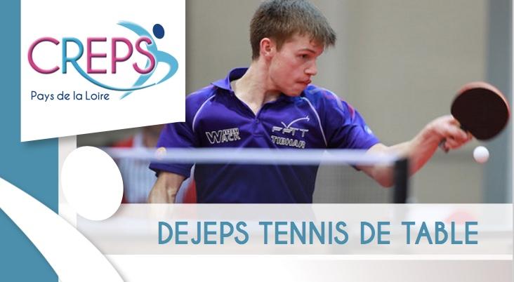 Inscriptions formation dejeps nantes 2018 2019 tennis de - Ligue des pays de la loire tennis de table ...