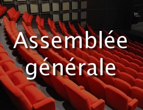 ASSEMBLEE GENERALE DE LA LIGUE – 29 juin 2019 – MESLAY DU MAINE (53)