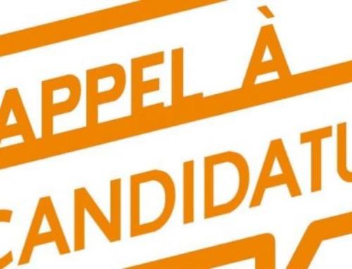 Appel à candidature : Grand Prix et challenge Bernard jeu