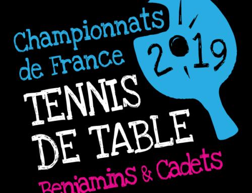 Championnats de France Benjamins-Cadets : 3 médailles