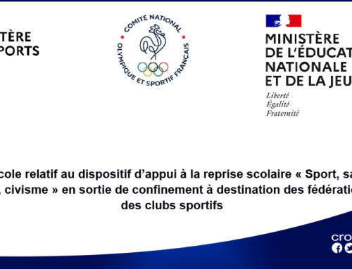 Dispositif 2S2C : Sport,Santé,Culture,Civisme