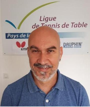 Gaël CHARRIER
