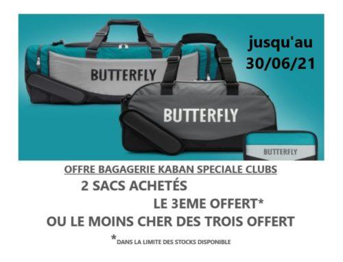 Promo Butterfly