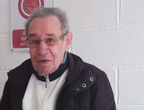 Avis de décès : Michel Aguesse nous a quitté